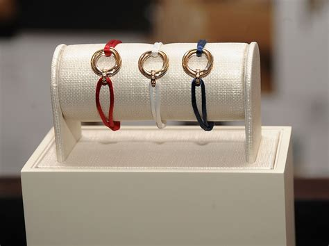 From Cartier With Newsvine Fashion by Cartier Charity Bracelet Fashionwindows Network