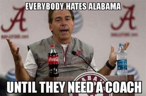 Alabama Football Memes - best sec football memes from rivalry week 2015