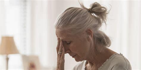 depressione e mal di testa le mogli e la sindrome da marito neopensionato ansia