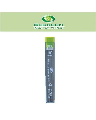 Mechanical Pencil Lead Pilot 2b 05mm 1 Dozen1 Lusin pilot pencil lead 2b 0 7 the stationery shop equipping offices in singapore since 1993