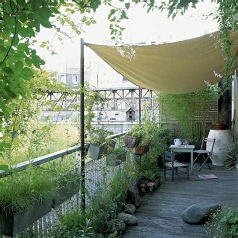 3 Balcony Garden Designs for Inspiration   Small Garden