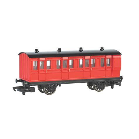 Rail And Friends bachmann trains friends brake coach ho scale