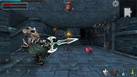 download game rpg mod apk gratis dungeon hero rpg for android free download dungeon hero