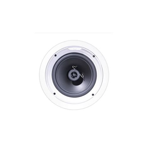 klipsch in ceiling speakers klipsch r 1650 c in ceiling speaker commercial electronics