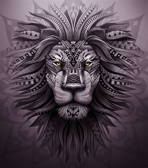 imagenes de leones tatoo tatuajes de leones para hombres mujeres y sus diferentes