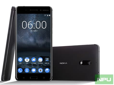 Update Hp Nokia Android by Nokia 6 Version Gets Android 7 1 1 Nougat Update