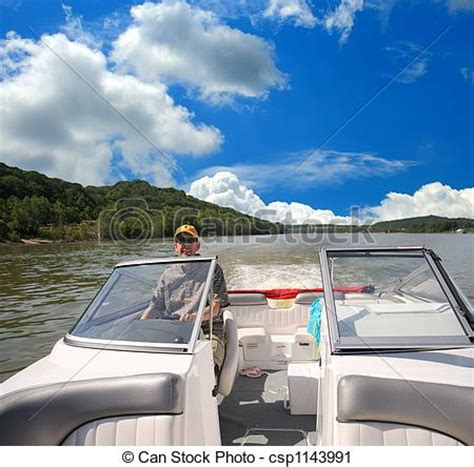 kentucky boating license stock photography of boating along the ohio river in