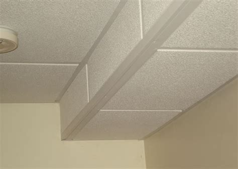 delightful ceiling tiles basement we can hide it by