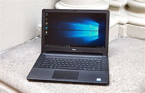 Laptop Dell Vostro 14 dell vostro 14 3000 review and benchmarks