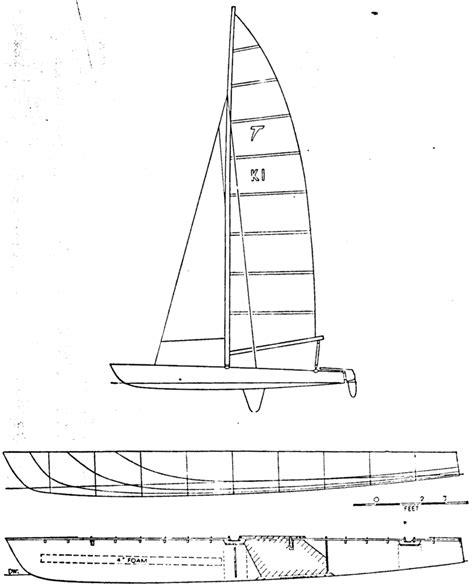 catamaran sailboat building plans wooden tornado catamaran building plans sailing build plan