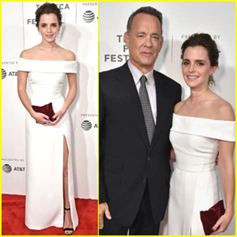 film emma watson tom hanks celebrity gossip and entertainment news just jared