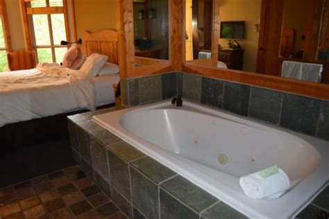 bedroom hot tub hot tub off bedroom picture of embarc whistler whistler