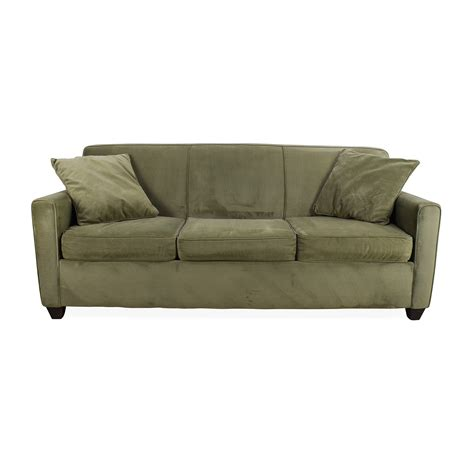 raymour and flanigan chenille sofa raymour and flanigan sofa living room furniture raymour