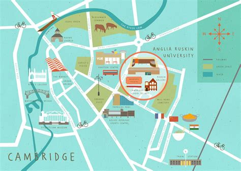 colour sound map  cambridge design cities