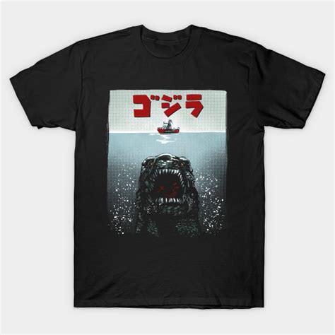 Tshirt Alpa Animal alpha predator godzilla t shirt teepublic