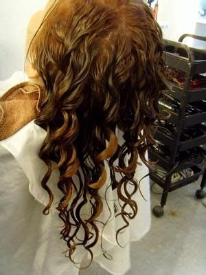 are spiral perms still popular body wave spiral perm spa perm is one of the most