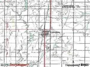 hennessey oklahoma ok 73742 profile population maps