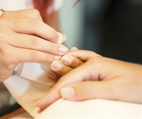 Spa Nail by Nuwach Spa Manicure Pedicure