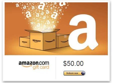 Buy Amazon Gift Card With Amazon Credit - 10 amazon credit with 50 amazon gift card purchase