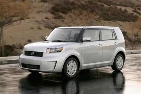 2009 scion xb reviews 2009 scion xb review top speed