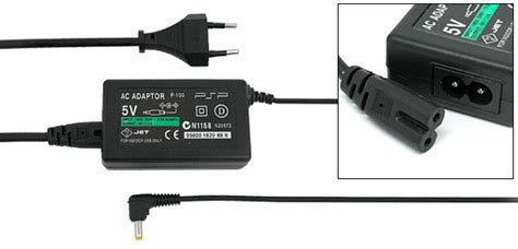 psp charger voltage sony psp 1000 2000 3000 5v ac adapte end 9 22 2018 4 32 pm