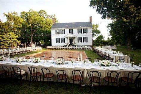 cheap backyard reception ideas 55 backyard wedding reception ideas you ll