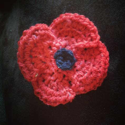 pattern crochet poppy crochet poppies pattern joy to makejoy to make
