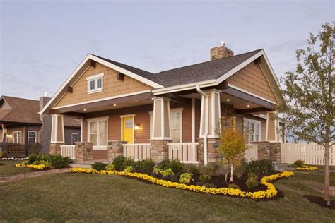 craftsman cottage house plans flowers house style and plans