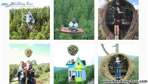dago dream park tempat wisata hits  bandung bandung