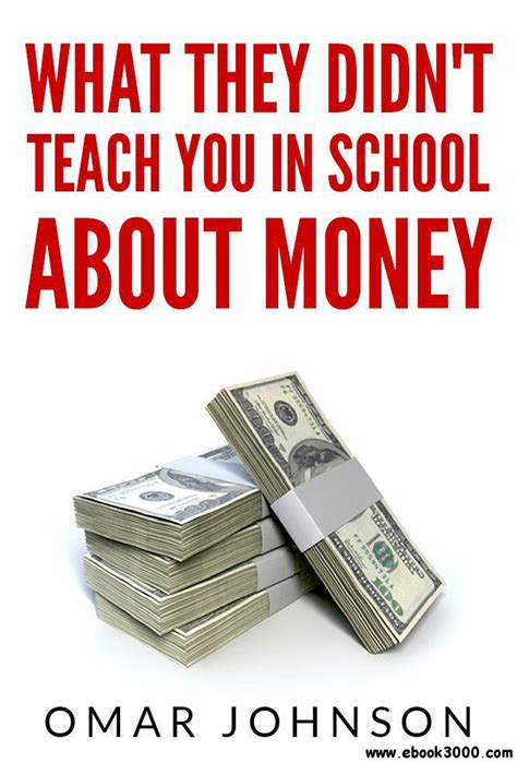 what they didnt teach what they didn t teach you in about money free ebooks download