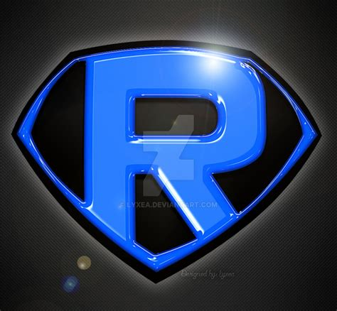 r logo logo r by lyxea on deviantart