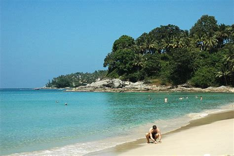 best beaches on phuket thailand the best beaches in phuket