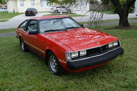 1980 Toyota Celica Gt Toyota Celica Coupe 1980 For Sale Ra42361018 1980