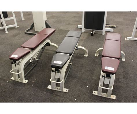 cybex adjustable bench cybex adjustable weight bench black able auctions