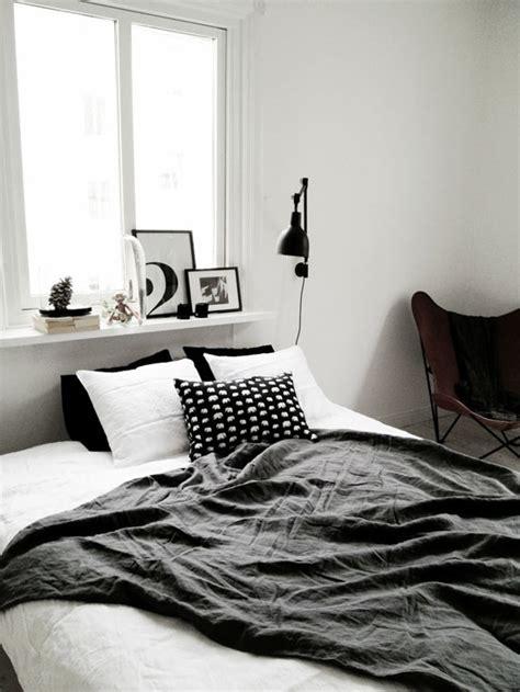 monochrome bedroom november 2013 my paradissi