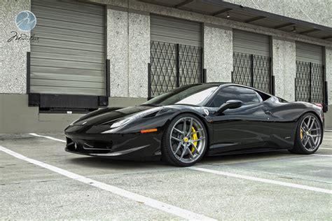 ferrari 458 custom ferrari 458 italia mppsociety