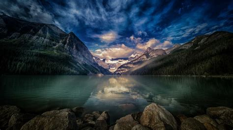lake louise wallpapers wallpaper studio  tens