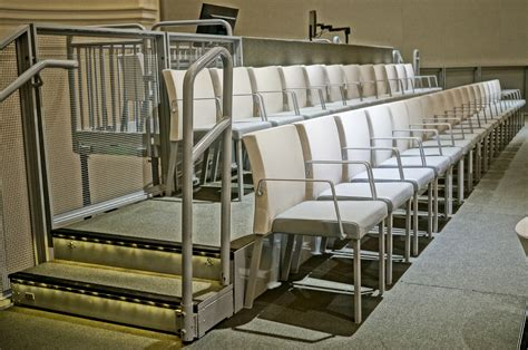 seating riser seating riser systems staging concepts