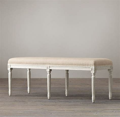 restoration hardware bench prefer something more quot swedish quot like this even though