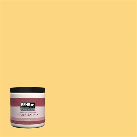 behr premium plus ultra 1 gal no ppu9 8 tarragon flat exterior paint 485401 the home depot