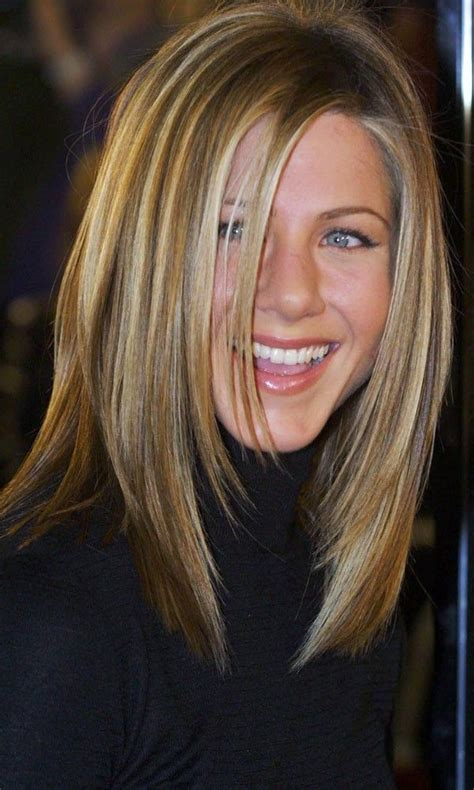 how long is jennifer degaldos hair layered hairstyles jennifer aniston layered hairstyle