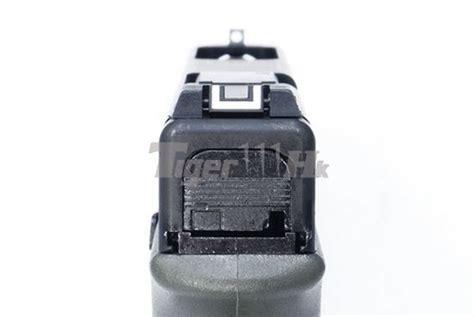 Barracks Airsoft Guarder Magazine Catch For Ksc Glock guarder g34 steel cnc slide barrel kit for tm g17 bk airsoft tiger111hk area