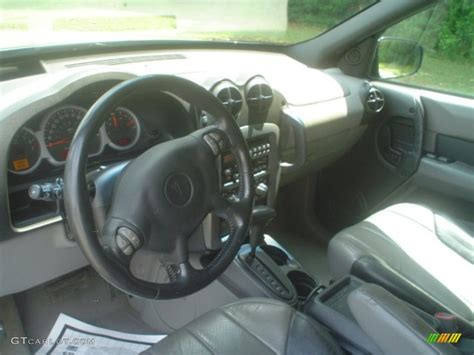 Pontiac Aztek Interior by 2001 Pontiac Aztek Gt Interior Photo 50595083 Gtcarlot
