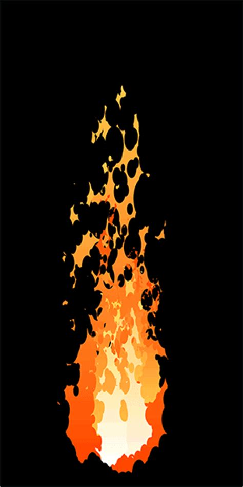 tutorial vector flame how to create vector fire in after effects