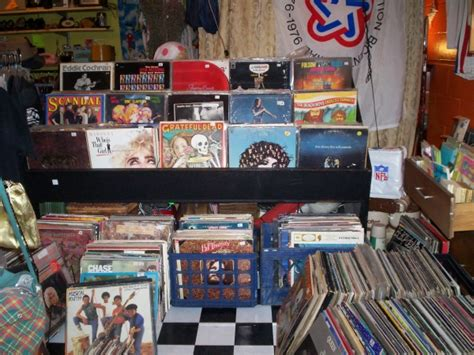 Minneapolis Records B Squad Minneapolis Vintage Records 8 Tracks 01