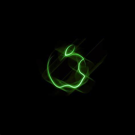 wallpaper apple neon blackberry q10 wallpapers neon apple