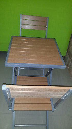 juego de mesa y sillas para patio juego sillas mesa anuncios mayo clasf