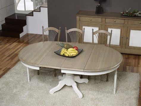 photo table de salle a ronde
