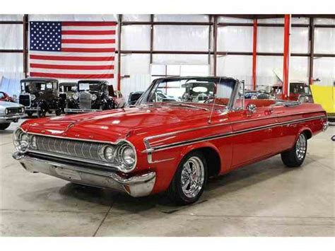 1964 dodge for sale 1964 dodge polara for sale on classiccars 12 available