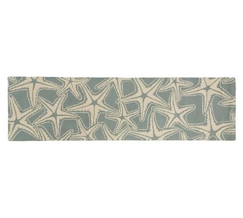 pottery barn starfish rug starfish rug pottery barn